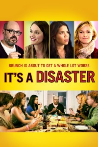 It's A Disaster: Available on Netflix Instant- Best Movies 2013