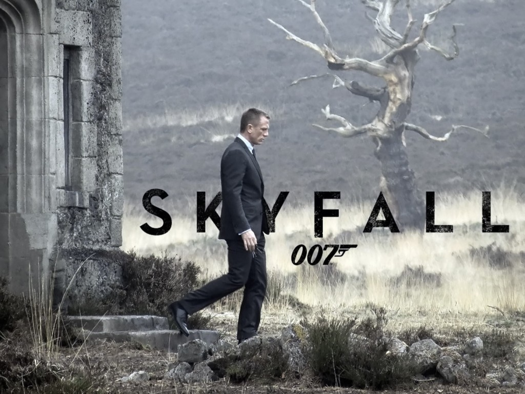 Skyfall: Streaming Video on Netflix Instant and Amazon Prime Instant