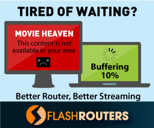 How Can a Better Wireless Router Improve Netflix Quality?