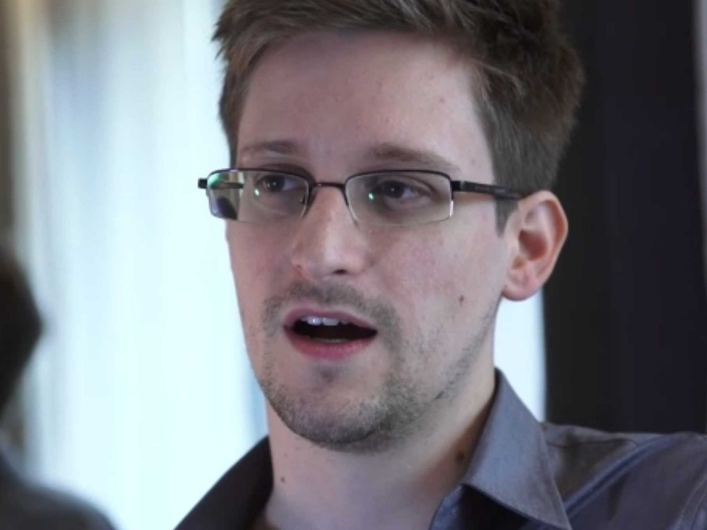 A Possible Plea Bargain for Snowden?