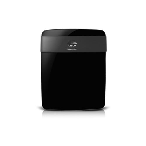 The Cisco Linksys E1200