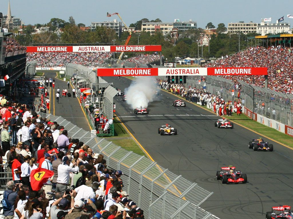 Use a VPN to Watch FIA Formula 1 Racing