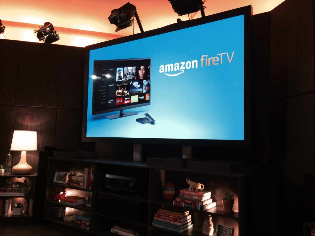 How to use VPNs when watching Amazon Fire TV overseas.