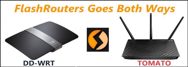 FlashRouters now offers Fedex Overnight and International Express Shipping