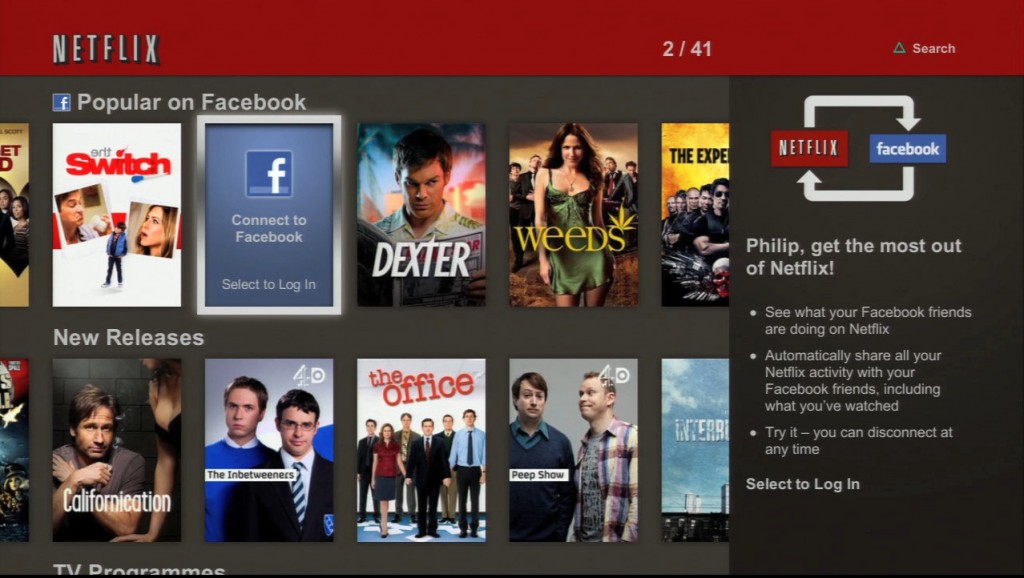 Watch Netflix Instant from across Europe with the help of VPNs and VPN routers.