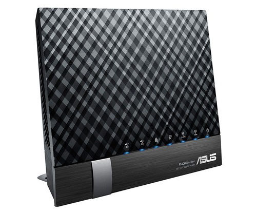 Asus RT-AC56U - Top Wireless AC DDWRT Under $ 200