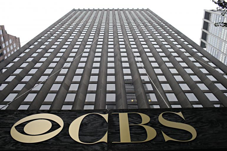 Big developments from HBO and CBS