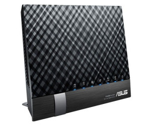 Asus RT-AC56U - Best Wireless AC DDWRT Under $ 200