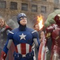Watch Avengers on Netflix Instant