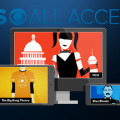 How To Watch CBS All Access with VPN Outside t