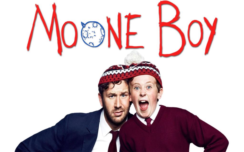 Watch Moone Boy on Hulu Plus