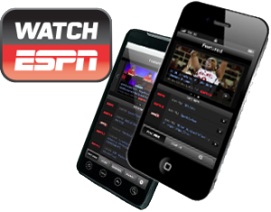 Use WatchESPN to stream college basketball