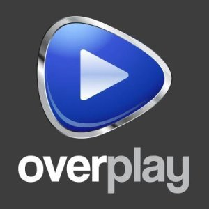 Overplay VPN SmartDNS Logo