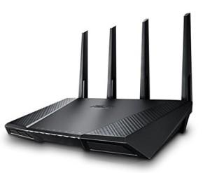 Best DD-WRT Router ExpressVPN - Asus RT-AC87U