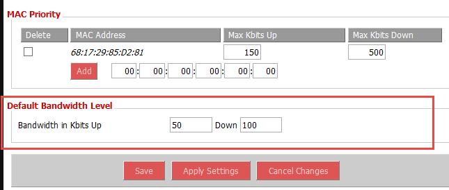 qos-ddwrt-5-default-bandwidth-level-quality-of-service