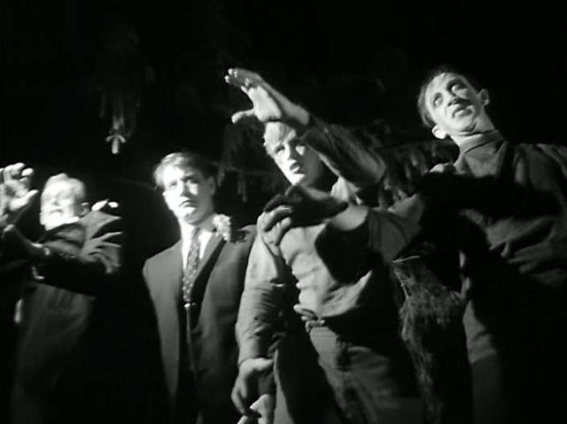 Free Full Movies on YouTube - Night of the Living Dead