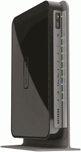 Netgear WNDR4000 DD-WRT Router - Best Wireless-N Router of 2014