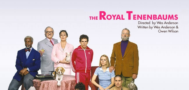 Free Full Movies on Youtube - The Royal Tenenbaums