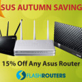 Asus Discount DD-WRT & Tomato USB