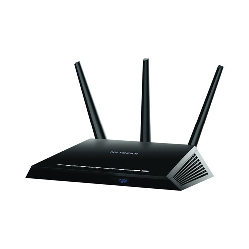 Netgear R7000 Nighthawk - Apply iPhone 6 Wireless-AC Router