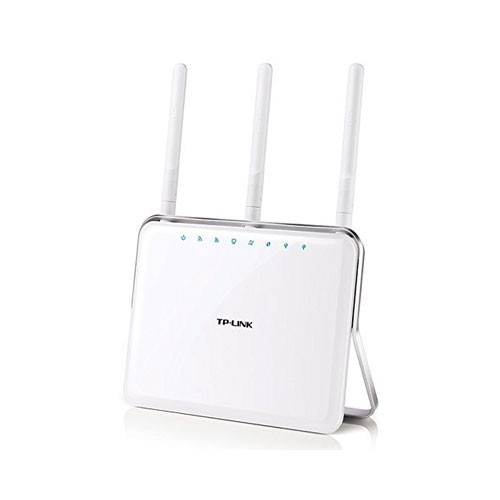 The TP Link Archer C9 1900 DD-WRT FlashRouter