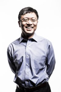 Click image for Harry Shum's bio